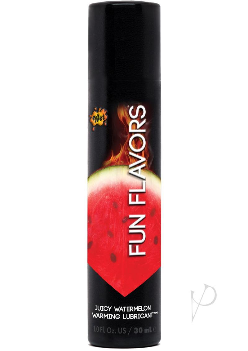 Fun Flavors Juicy Watermelon 1 Oz